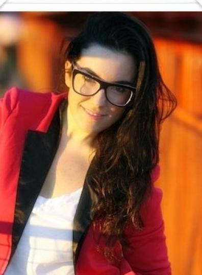 Lucia <br /> Ugarte