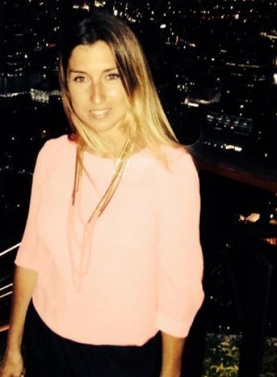 Lucila <br /> Torres