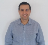 Mario Javier <br /> Contreras