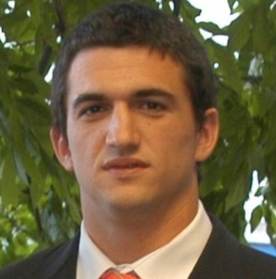 Joaquin <br /> Fernandez Gill