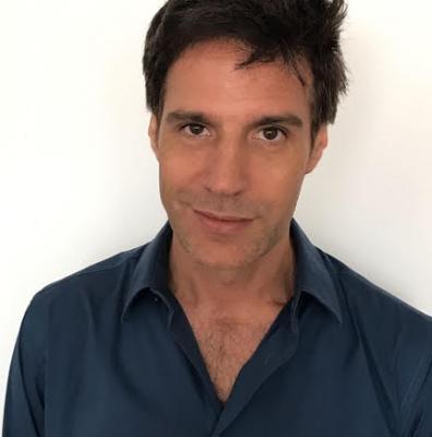 Pablo <br /> Ciccarello