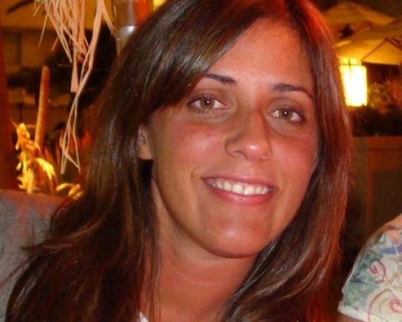 Romina <br /> Delichotti